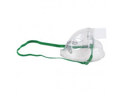 Dětská maska pro kapesní ultrazvukový inhalátor