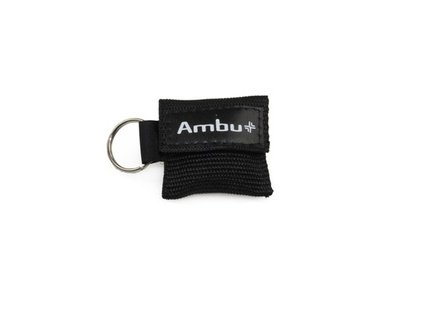 ambu lifekey black