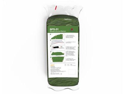 Survival Blanket 1000x790