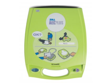 vyr 373zoll aed plus add