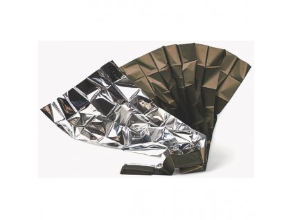 Izotermická folie LIFEGUARD - Military