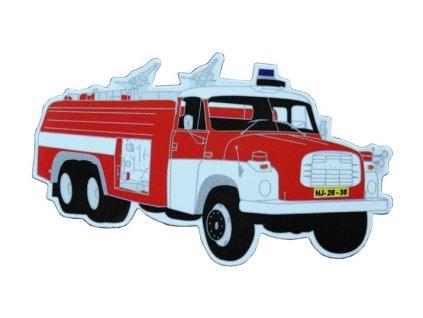 Magnet Tatra PO