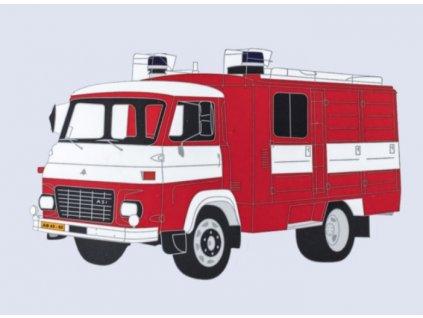 avia hasici