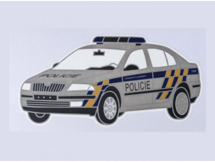 policie octavia