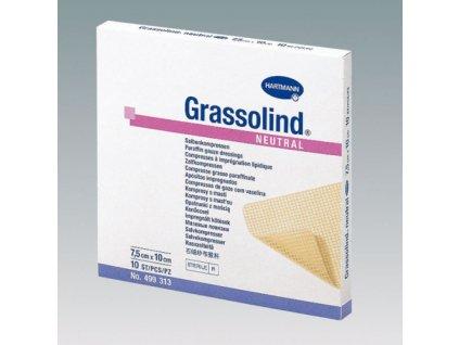 Grassolind neutral 10 x 20 cm