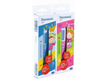 Thermoval rapid kids