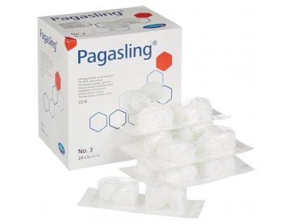 Pagasling - tampon stáčený z gázy - 5ks