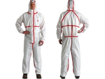 3m protective coverall 4565 product shot