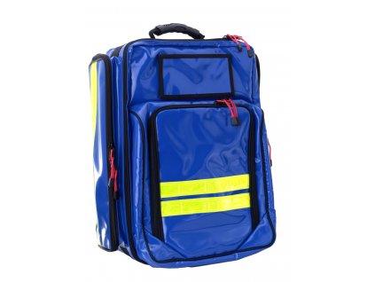 Záchranářský batoh - basic XL pro - modrá