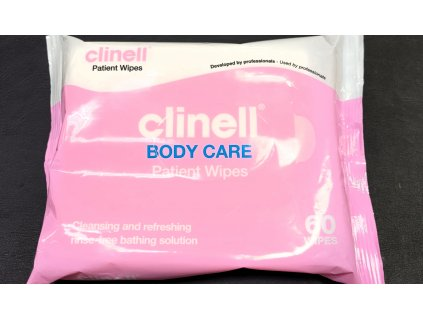 clinell body
