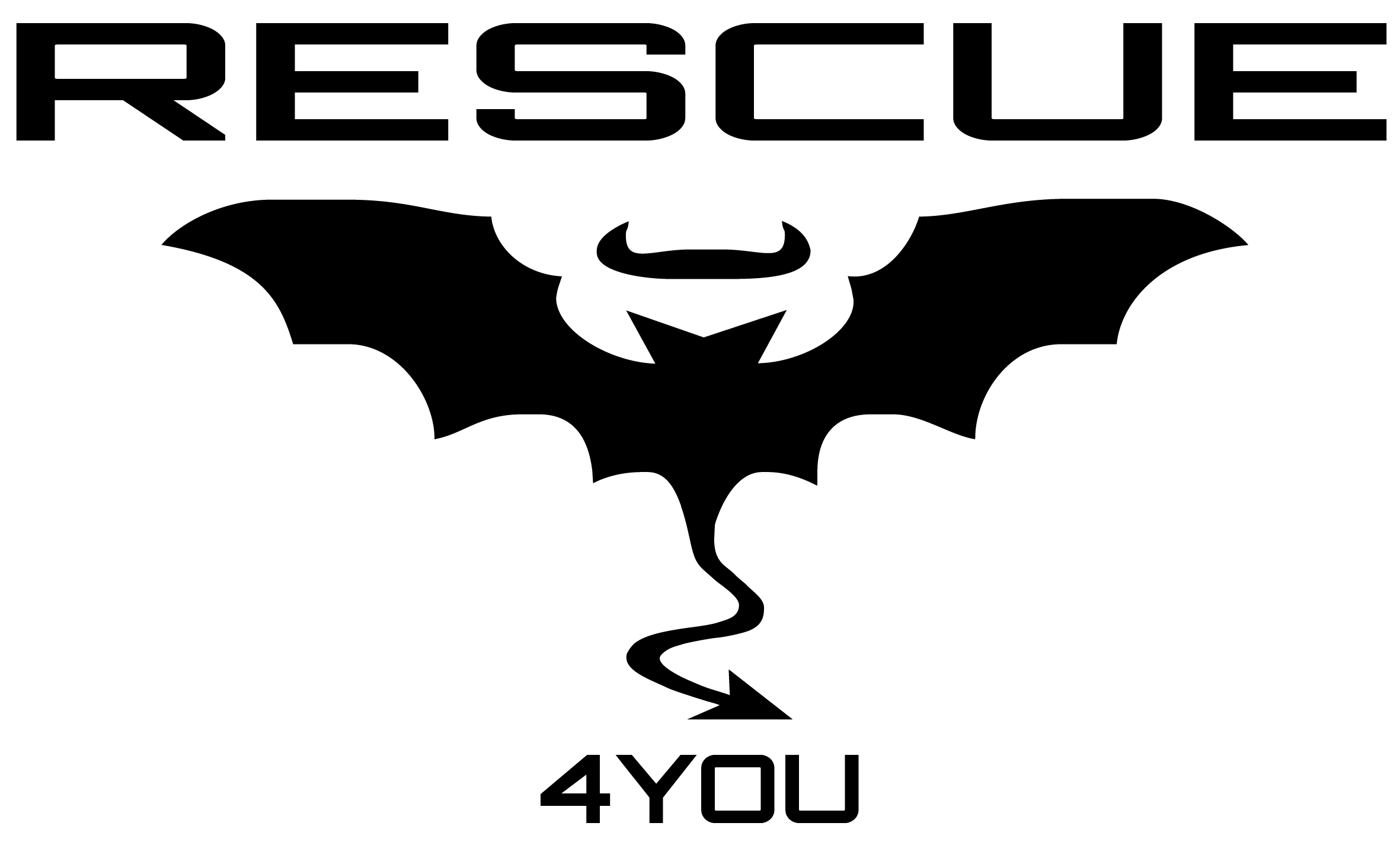 RESCUE4YOU logo