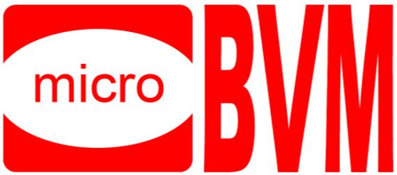 Micro BVM