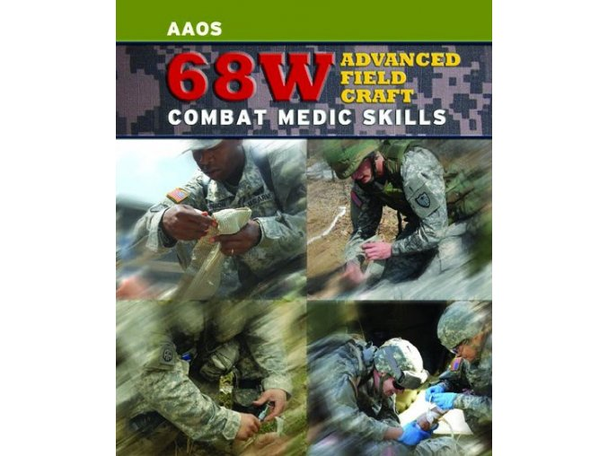 155 68w advanced field craft combat medic skills