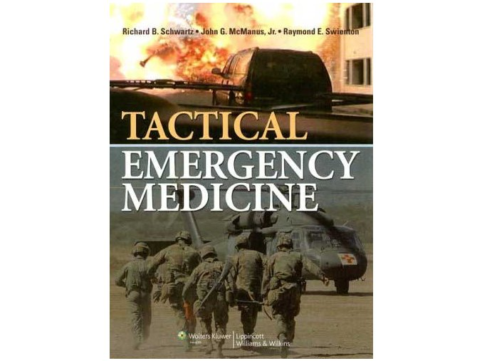 162 tactical emergency medicine