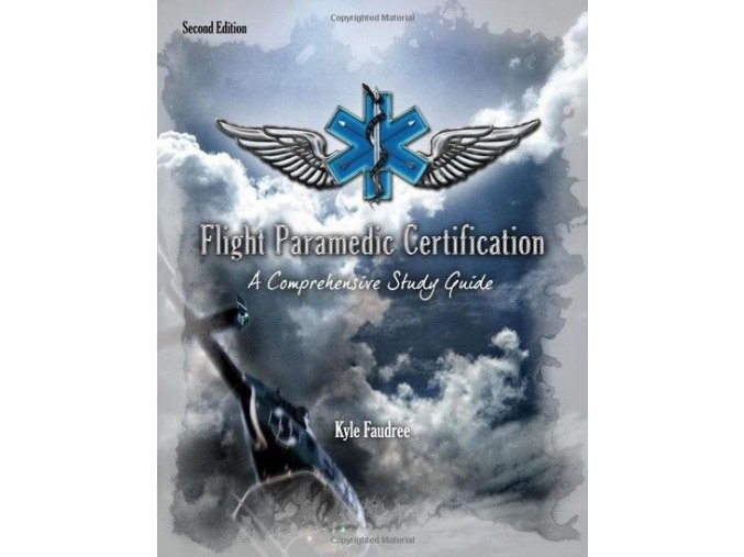 164 flight paramedic certification review manual