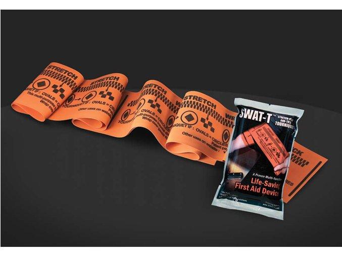 192 swat tourniquet orange