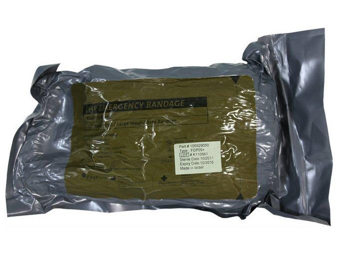 196(1) israeli emergency bandage abdominal fcp 09