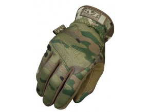 RUKAVICE MECHANIX FASTFIT ANTISTATIC - multicam (RUKAVICE MECHANIX WEAR - velikost S,)