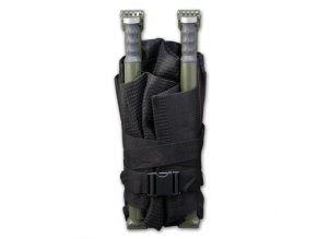 152 talon ii model 90c collapsible handle litter