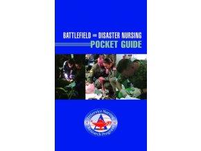 156 battlefield and disaster nursing pocket guide