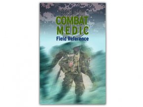 157 combat medic field reference