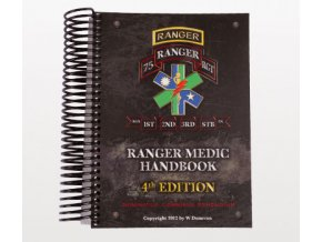 159 ranger medic handbook