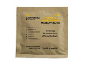 175 tactical military burn dressing 10x40cm