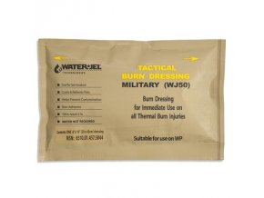 176 tactical military burn dressing 20x45cm