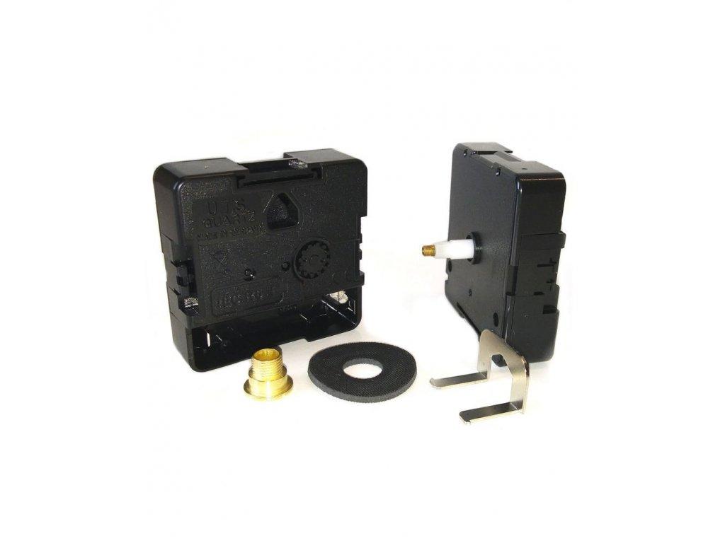 Hodinový strojek k hodinám z pryskyřice 100/151