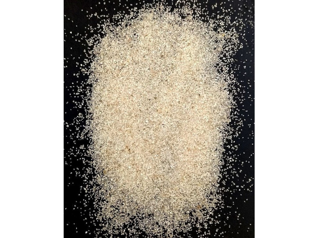 Písek křemičitý 250 g
