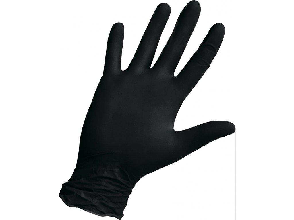 medical gloves PNG39