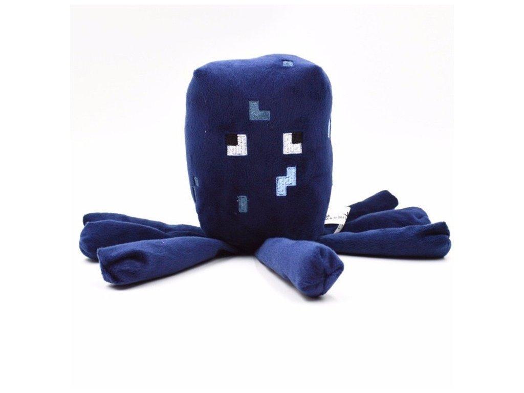 Minecraft chobotnice