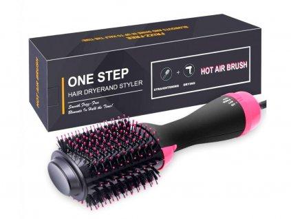 Kartáč na vysoušení a tvarování vlasů ONE STEP