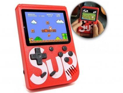 Gamebox KIK SUP 500v1