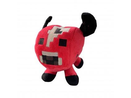 Minecraft býk