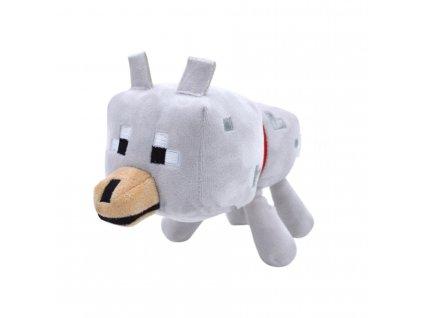 Minecraft vlk