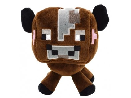 Minecraft kráva