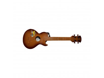 Dětská kytara Music Guitar s popruhem