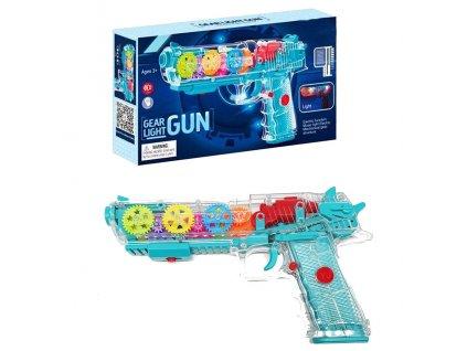 Gear Light Gun 2