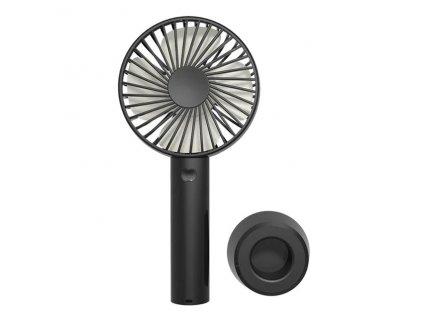 Barevný přenosný ventilátor