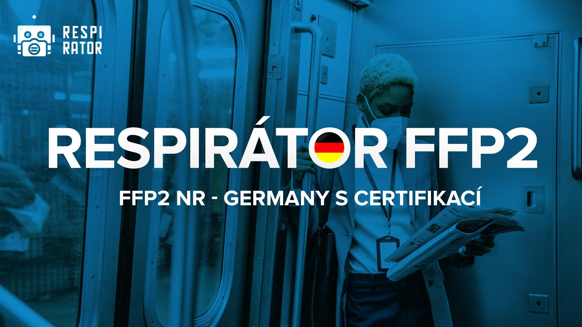 FFP2 GERMANY ATEST