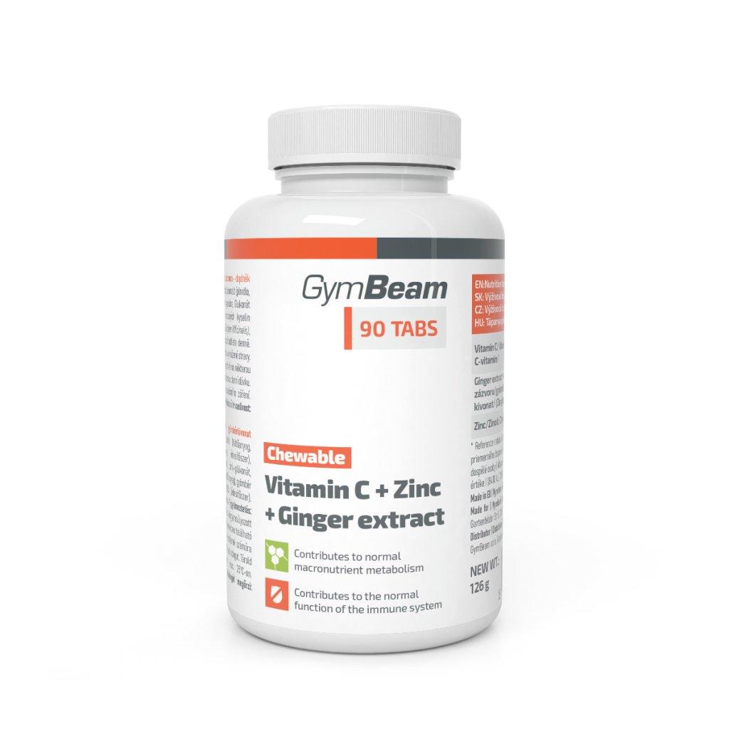 vitamin c zn ginger 2