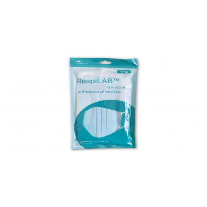 RespiLAB™ - Jednorázové roušky (10ks)