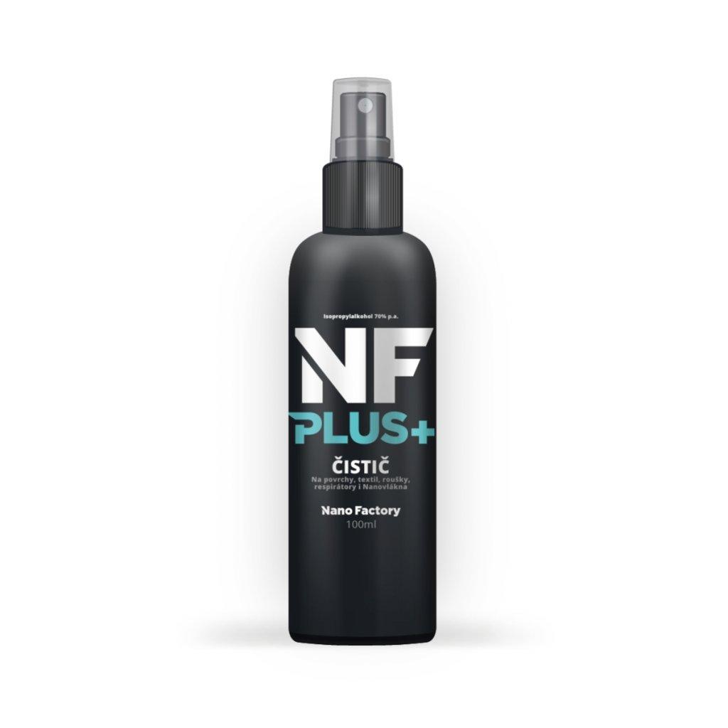 NF plus black
