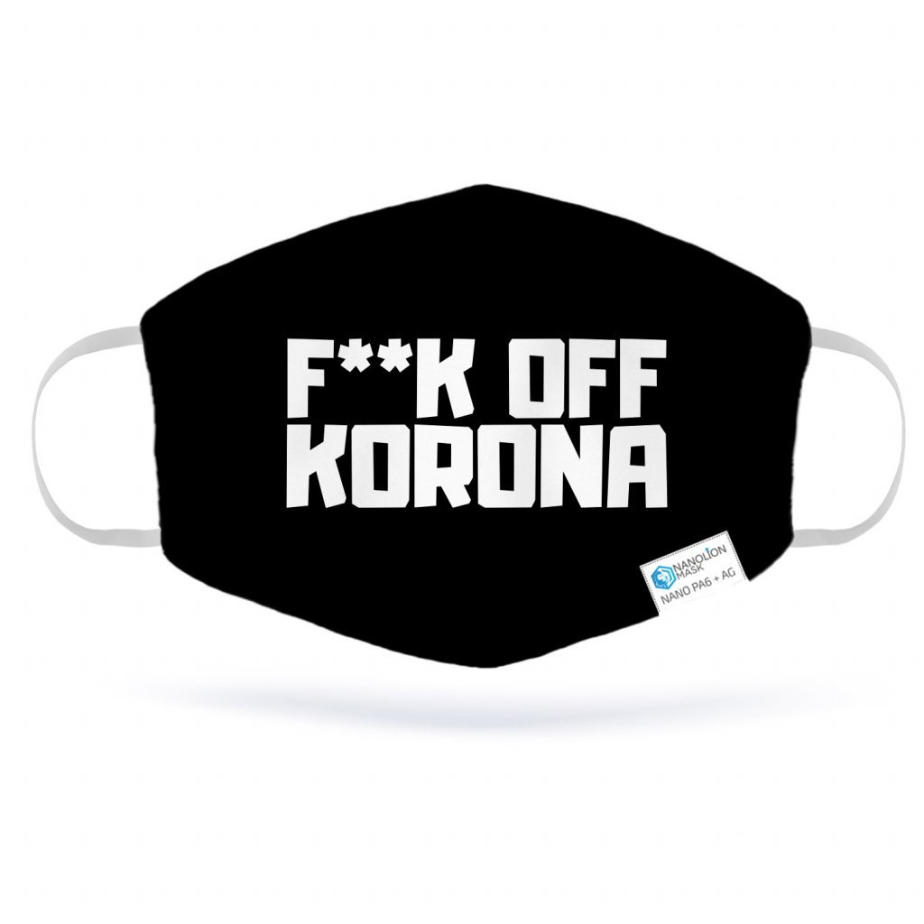 2846 fuck off korona