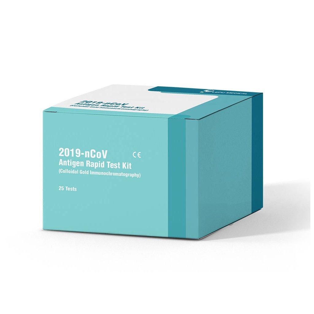 sars cov 2 antigen rapid test kit