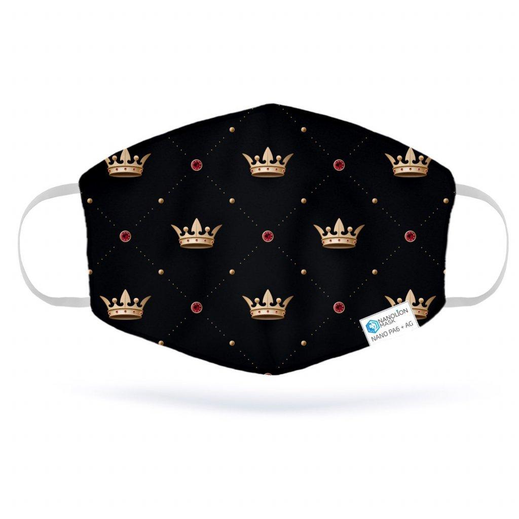 2414 king pattern
