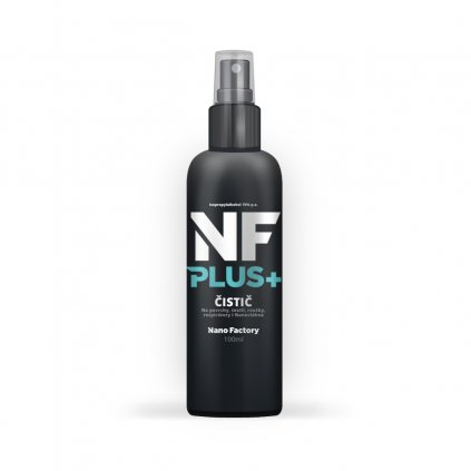 NF plus black