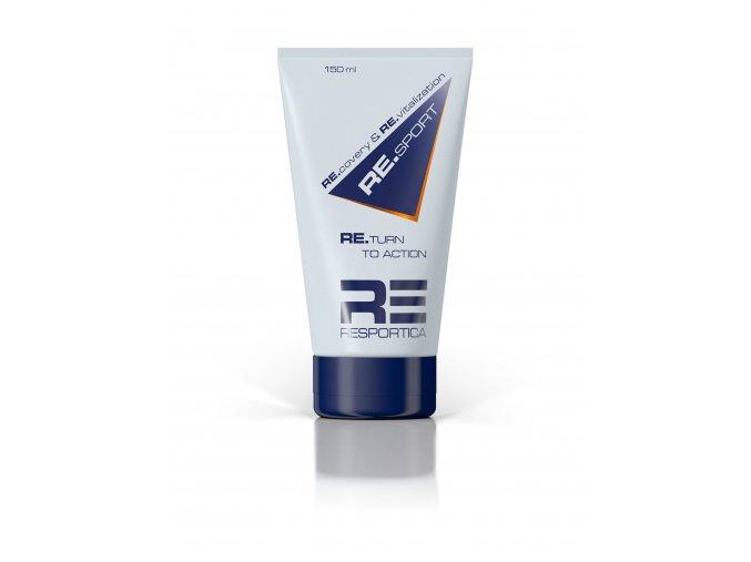 RE.sport - sportovní gel  sportovní gel