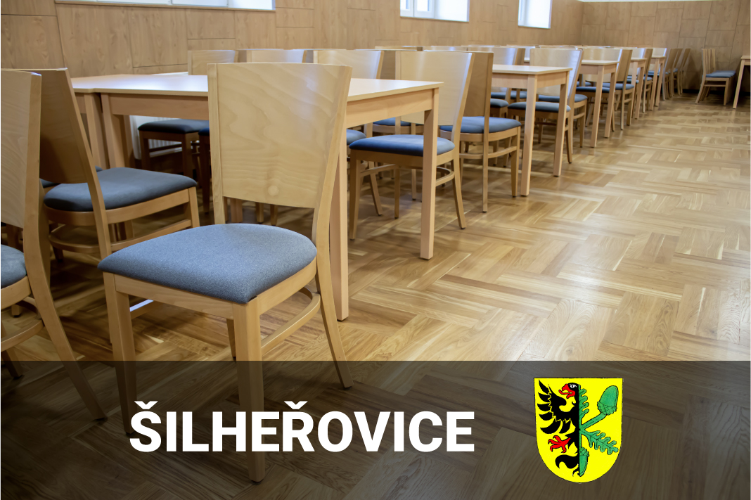 Oficiální vyjádření starosty obce Šilheřovice